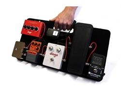 Diago PB08 Commuter Softcase pedal board