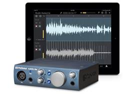 PreSonus AudioBox iOne | Zvukové karty, Audio Interface