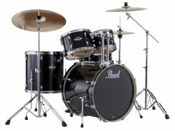 PEARL Export EXX705 - Jet Black