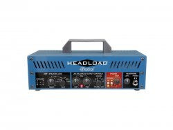 Radial Headload V16 - Guitar Amp Load Box | Power brake a Speaker simulátory