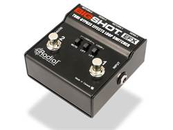Radial BigShot EFX, effect loop switcher