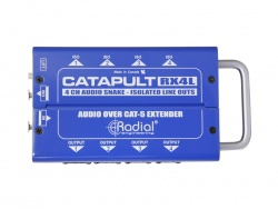 Radial Catapult RX4L
