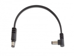 Warwick RockBoard Power Supply Cable Black 15 cm AS