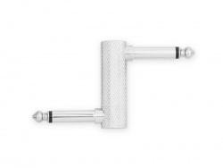 Warwick RockBoard N-Connector, Nickel
