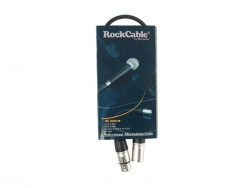 Rockcable by Warwick RCL 30300 D6 | 1m