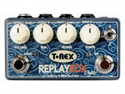 T-Rex Replay Box