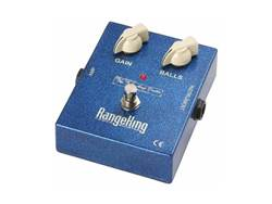 TAD RangeKing Powerbooster - Blackmore, Gallagher, May, ….