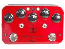 J. Rockett Audio Allan Holdsworth Boost a Overdrive