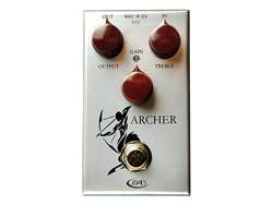 J. Rockett ARCHER boost a overdrive