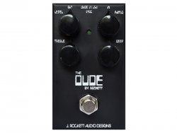 J. Rockett DUDE Dumble Overdive Special overdrive