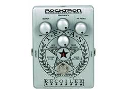 Rocktron Texas Recoiler | Overdrive, Distortion, Fuzz, Boost