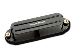 SEYMOUR DUNCAN SHR-1B BLK Hot Rail humbucker - single coil