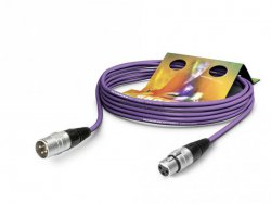 Sommer Cable SGHN-0300-VI 3m - fialový