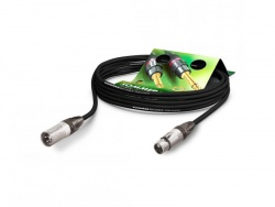 Sommer Cable SGMF-2000-SW STAGE HIGHFLEX - 20m černý