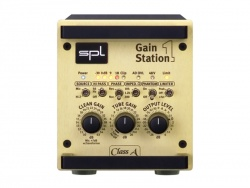 SPL Gain Station 1 with AD 24/96 converter