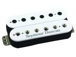 Seymour Duncan Pearly Gates Trembucker Bridge bílý
