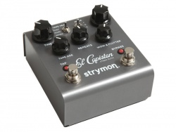Strymon El Capistan digital delay zvuk tape delay
