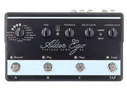 TC ELECTRONIC Alter Ego X4 Vintage Echo | Reverb, Hall