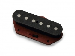 Bare Knuckle Boot Camp Brute Force Single Coil Tele Bridge