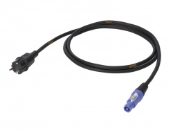 Sommer Cable TI3U-315-0500 - 3x1,5mm POWERCON - 5m
