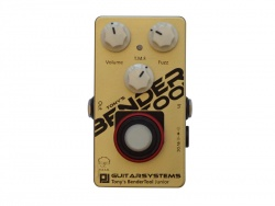 GuitarSystems Tonys Bender Tool Junior  - Tone Bender Gold