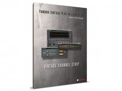 Steinberg VST Vintage Channel Strip