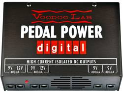 Voodoo Lab Pedal Power Digital