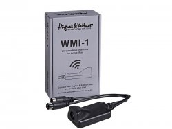 Hughes&Kettner WMI-1 Wireless Midi Interface