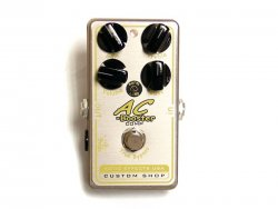Xotic AC-Comp Custom Shop Comp Compressor Overdrive